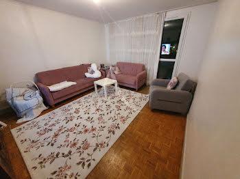 appartement à Saint-Etienne-du-Rouvray (76)