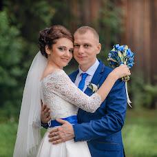 Wedding photographer Galina Mescheryakova (GALLA). Photo of 03.07.2017