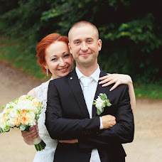 Wedding photographer Andrey Shtarev (shtaryov). Photo of 14.05.2018