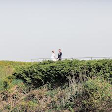 Wedding photographer Alla Odnoyko (Allaodnoiko). Photo of 14.06.2017