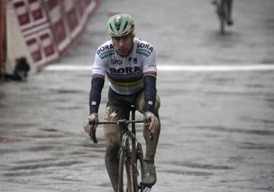 """Sagan en Kwiatkowski reageren na hallucinante Strade Bianche: """"Een van de zwaarste koersen die ik ooit gereden heb"""""""