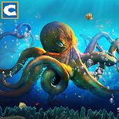 Ultimate Octopus Simulator