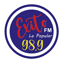 Radio Exito 98.9 Download on Windows