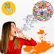 All Language Translator: Easy and Fast Translation