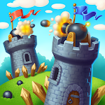 Tower Crush Icon