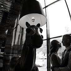 Wedding photographer Roman Popov (fotoroman1). Photo of 14.06.2017
