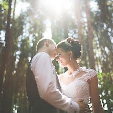 Wedding photographer Dmitriy Zenin (DmitriyZenin). Photo of 09.08.2015