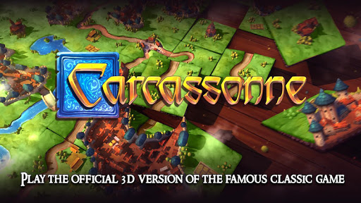 Download Carcassonne: Official Board Game -Tiles & Tactics MOD APK 1