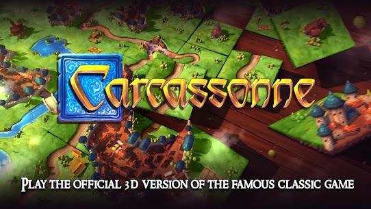 Carcassonne APK 1