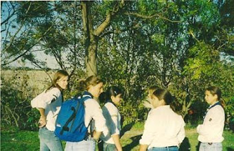 Photo: 2002 - Cabaña