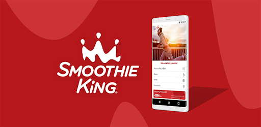 Smoothie King Healthy Rewards Apps On Google Play