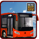 Tourist bus driving: City road 1.0 Apk