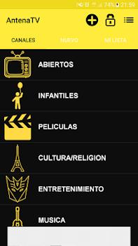 AntenaTV