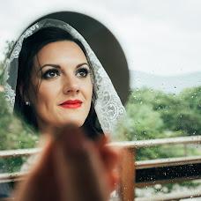 Wedding photographer Ulyana Tim (ulyanatim). Photo of 09.08.2018