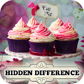 Hidden Difference - Tea Time