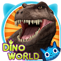 Dino World icon