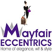 Mayfair Eccentrics