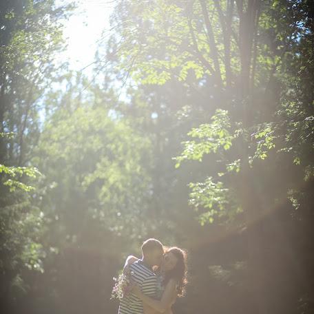 Свадебный фотограф Илья Чазов (chazov). Фотография от 17.07.2016