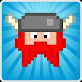 Pixel Viking