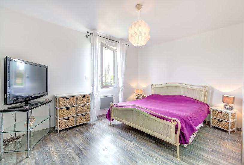 Vente Terrain + Maison - Terrain : 790m² - Maison : 93m² à Anceaumeville (76710)