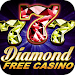 Vegas Black Diamond Slots Icon