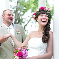 Wedding photographer Zarina Gubaydullina (Zarga). Photo of 01.12.2014