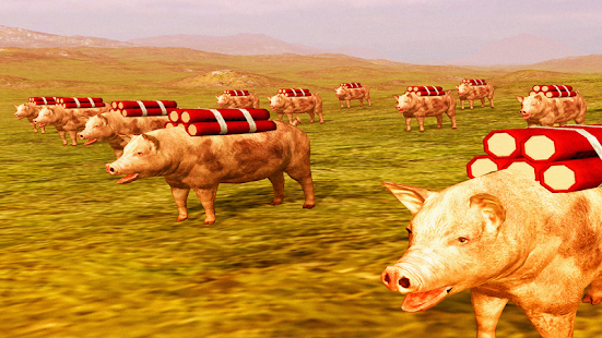Epic Beast Battle Simulator - náhled