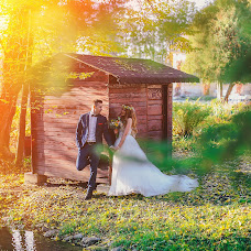Wedding photographer Claudiu Boghina (claudiuboghina). Photo of 28.02.2017