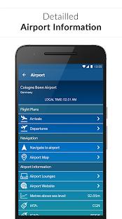 Cologne Bonn Airport: Flight information CGN - náhled