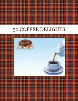 50 COFFEE DELIGHTS