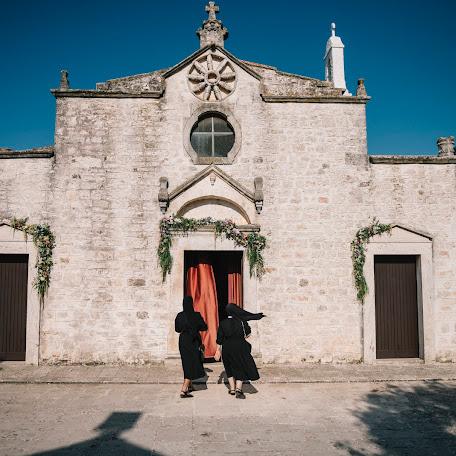Wedding photographer Matteo Lomonte (lomonte). Photo of 14.02.2018