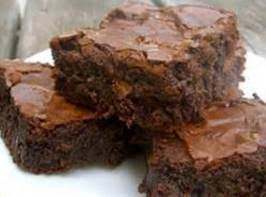 Charlene's Brownies Recipe