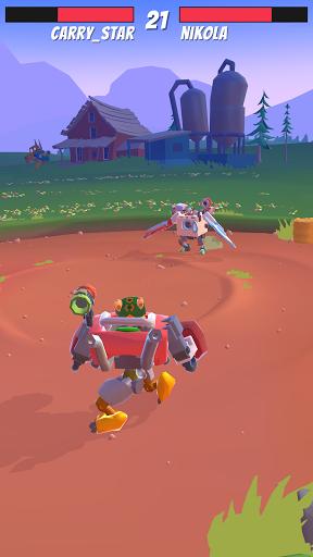 Machinal Instinct android2mod screenshots 18