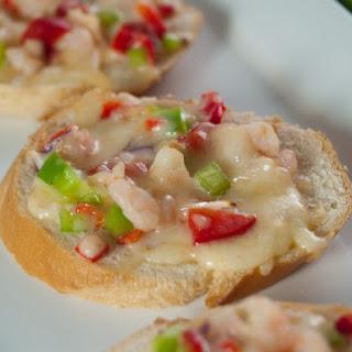 Red Lobster's Bruschetta