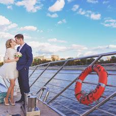 Wedding photographer Dmitriy Sergeev (MityaSergeev). Photo of 05.10.2016