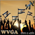 Israel WVGA Wallpaper icon