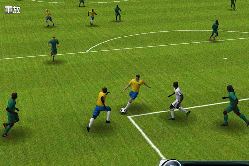 Winner Soccer Evo Elite 1.6.5 screenshots 11