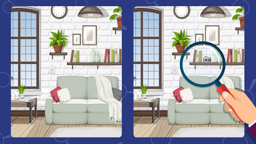 Find the differences - New Hidden Object Game 1.1.3 screenshots 8