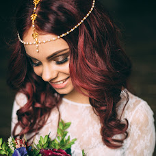 Wedding photographer Kseniya Tischenko (Treescode). Photo of 08.04.2016
