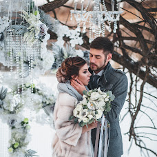 Wedding photographer Diana Vernich (dianavernich). Photo of 07.02.2018