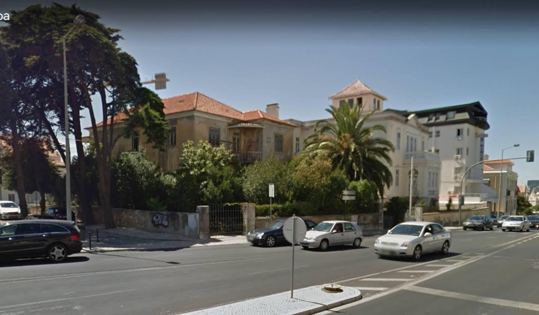 Maison Estoril
