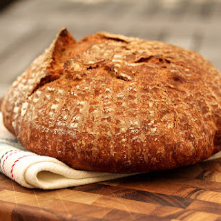 75% Whole Wheat Bread | Another Saturday Bread.