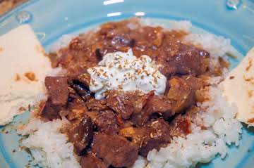 Comfort Essentials: Heartwarming Beef Stew