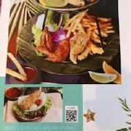 水灣 BALI 景觀餐廳