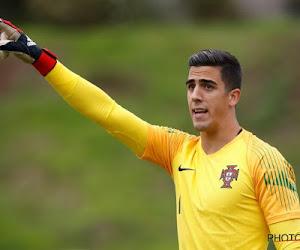 Courtrai a trouvé son nouveau gardien : il vient de Manchester United !