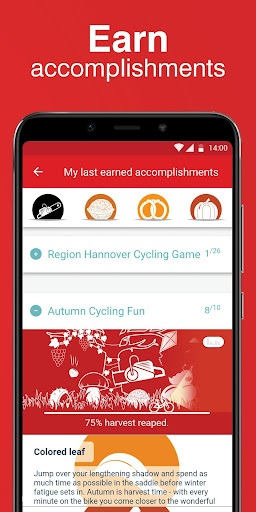 Bike Citizens screenshot 4