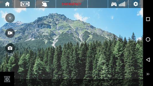 ARCHOS Drone Remote screenshot 1