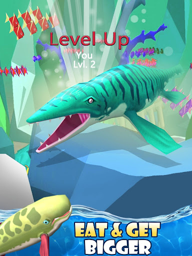 Shark Attack screenshot 5