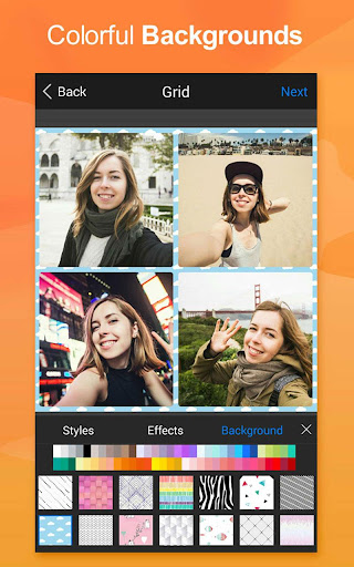 Photo Editor - FotoRus screenshot 10