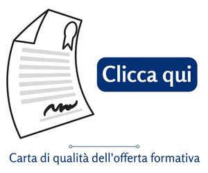 Carta di qualità dell'offerta formativa
